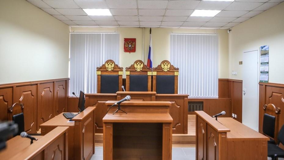 В Петербурге военный суд приговорил к 6 годам колонии спонсора боевиков в Сирии