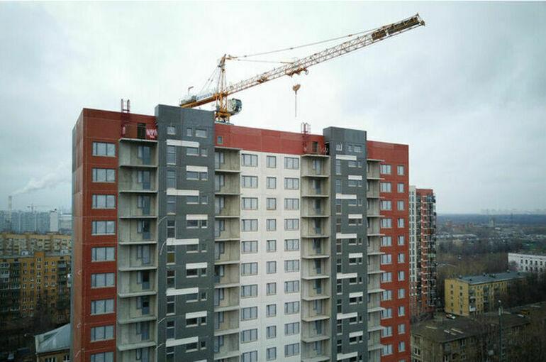 В России хотят создать Фонд развития территорий